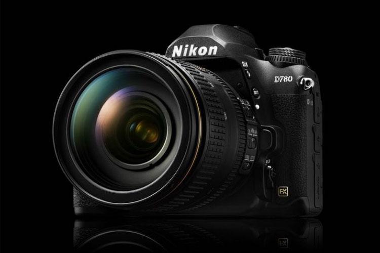 دوربین نیکون D780 DSLR را معرفی کرد